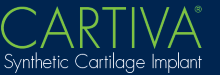 Cartiva UK logo